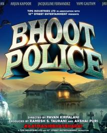 bhootpolice