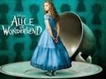 Alice Wonderland Dominates Box Office