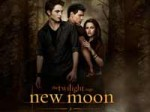 New Moon Voted Favourite Movie