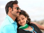 Kajal Appreciative Ajay Devgan Aid