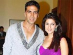 Akshay Kumar Became Father