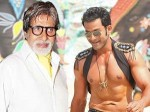 Prithviraj To Make Film With Amitabh Bachchan