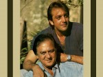 Sunil Dutt Good Father Sanjay Bad Son
