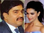 Deepila Padukone Secretly Met Dawood Ibrahim