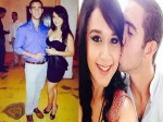Krishna Shroff Leaked Pictures With Boyfriend Getting Viral