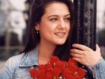 Preity Zinta Admits To Being A Relationship