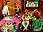 Kahani Ki Band Tanu Weds Manu Kanagana Ranaut R Madhavan