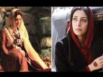Rekha Of Katrina Kaif Fitoor Tabu Walks In