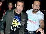 Salman Khan S Bodyguyard Shera Mistreats Fan
