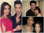 Karan Singh Grover And His Long List Of Lady Love