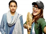 Sonakshi Sinha Noor Starts On Low Opening Note