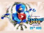 A Flying Jatt Teaser Starring Tiger Shroff
