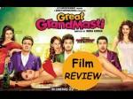 Great Grand Masti Movie Review In Hindi
