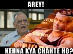 Awful Dialogues From Sultan Will Make Yo Go Rofl