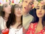 Navya Naveli Latest Instagram Pics