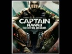 Emraan Hashmi S Film Poster Capatain Nawab