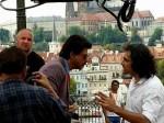 Shahrukh Khan Starts Shooting Imtiaz Ali S The Ring See Pics