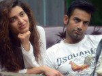 Karishma Tanna Upen Patel Were Spotted Fighting On Streets In Mumbai