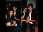 Bollywood Star Kids Party Pics Including Shahrukh Akshay Kumar Kids