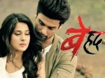 Reasons Why We Should Watch New Serial Beyhadh