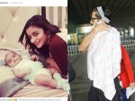 Is Alia Bhatt Leaked Shahid Kapoor S Daughter Pic