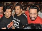 Salman Khan S Bodyguard Shera Booked For Threatening At Gunpoint