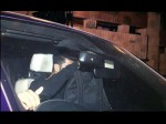 Arjun Kapoor Spotted Leaving Malaika Arora Khan S House After Midnight