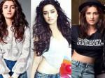 Alia Shraddha Parineeti Star Dil Chahta Hai