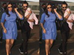 Shahid Mira Kapoor Are Taking Their Baby Misha Her First Holiday Trip