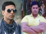 Akshay Kumar S Bodyguard Dies A Train Accident