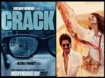 Akshay Kumar Postpones Crack To Avoid Clash With Shahrukh Khan