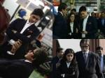 Amitabh Bachchan Spend Quality Time With Navya Naveli And Agstya Nanda