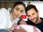 Kareena Kapoor Delivers Baby Boy Fake Video Goes Viral