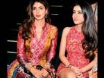 Shweta Bachchan Don T Want Navya Be An Actress