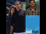 Akshay Kumar Chased This Man One Year Padman