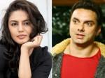Huma Qureshi On Linkup Rumours With Sohail Khan