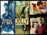 Hit Flops 2017 Shahrukh Khan Akshay Kumar