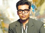 Karan Johar Has Not Cast Anyone His Next Directorial