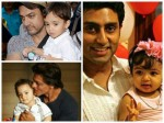Star Kids Who Get More Limelight Then Bollywood Stars