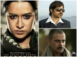 Bollywood Movies Based On Underworld Don
