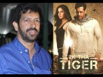 I Had Problems With Ek Tha Tiger Says Kabir Khan