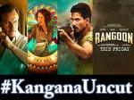Kangana Ranaut Opens Up On Her Rangoon Scenes Being Cut