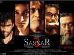 Sarkar 3 Poster Looks Like Promising Gritty Thriller