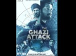 The Ghazi Attack New Poster Will Make You More Eager