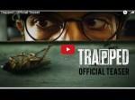 Rajkummar Rao Trapped Official Teaser