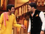 Kapil Sharma Beat Up Sunil Grover On A Flight While Returning From A Tour