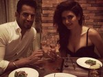 Upen Patel Thanks Ex Lover Karishma Tanna For Using Him