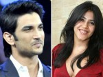 Is Sushant Singh Rajput Set Reunite With Abhishek Kapoor Ekta Kapoor