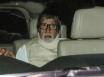 Stunt Gone Horribly Wrong Amitabh Bachchan S Neck Is Badly Injured