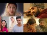 Phillauri Opens An Average Occupancy Morning Shows